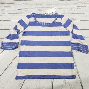 Splendid Shirt Size Medium Womens Top Long Sleeve